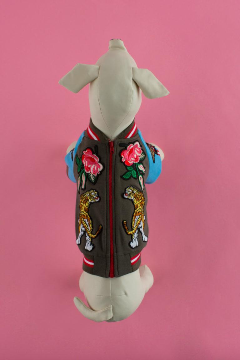 Chuki Yuki vendita abiti cani online